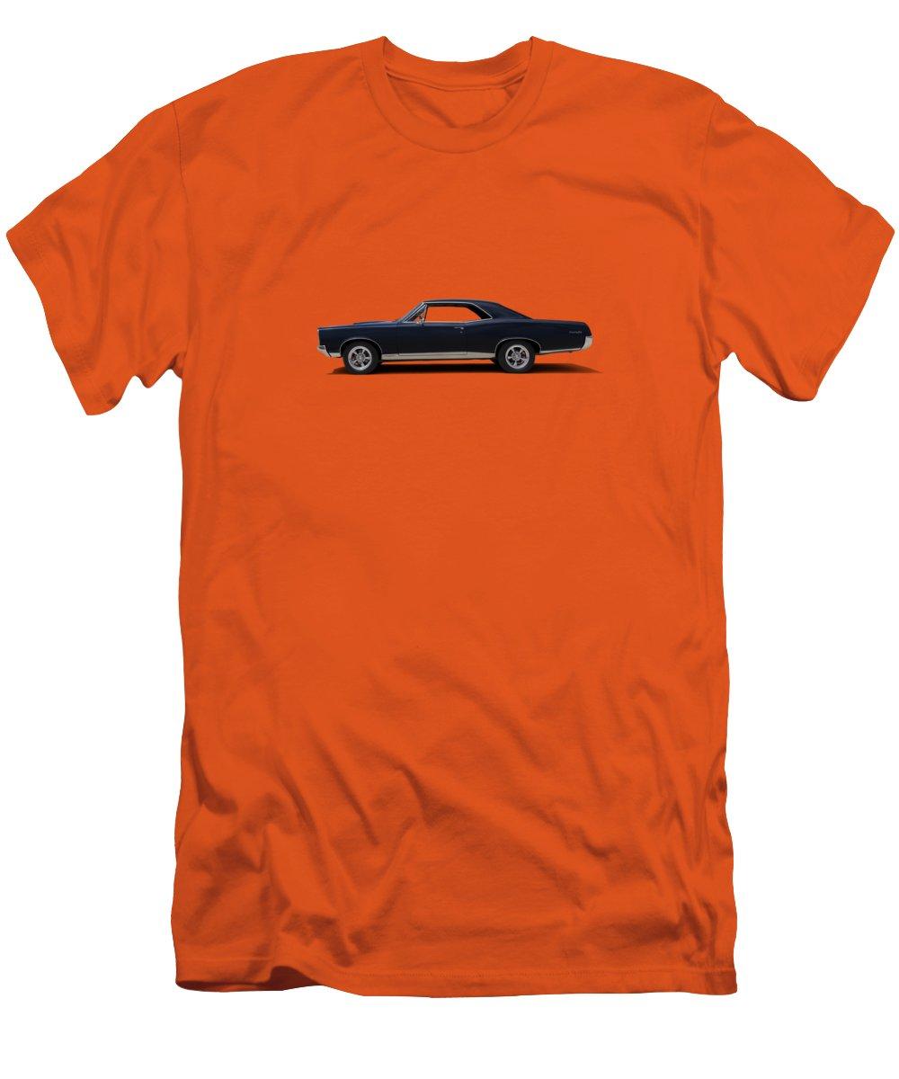 Transportation Slim Fit T-Shirts
