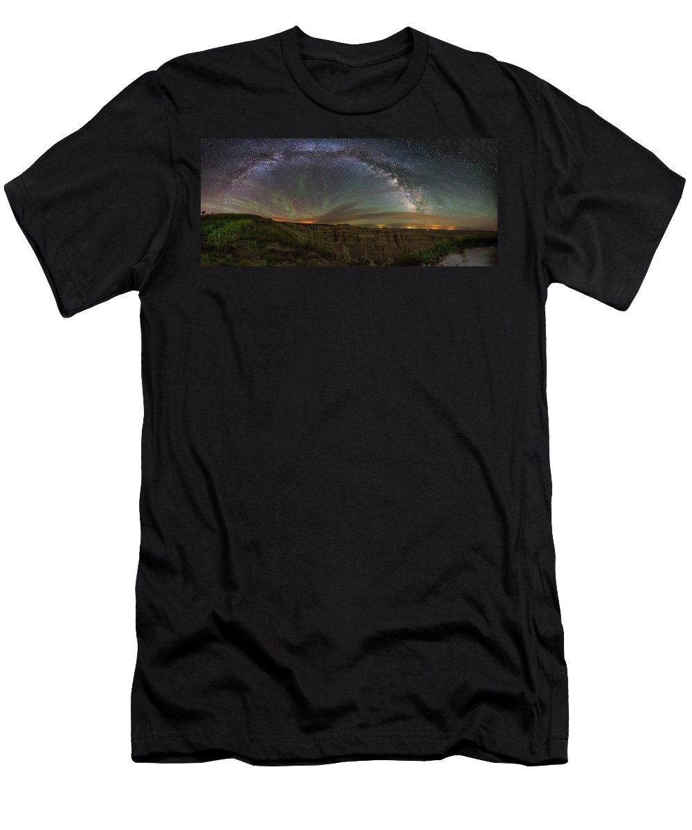 North Dakota Badlands T-Shirts