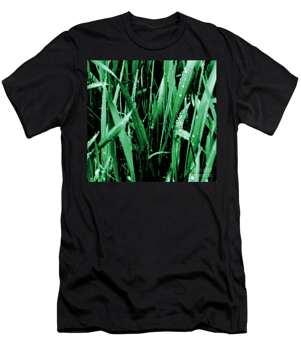 Jamie Lynn Gabrich Men's T-Shirt (Athletic Fit) featuring the photograph Forlorn by Jamie Lynn