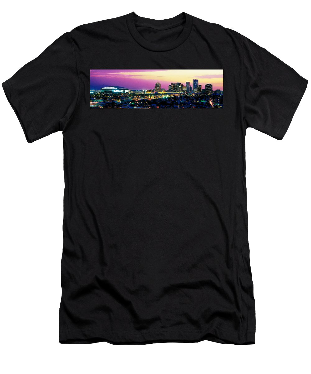 Phoenix Cityscape Apparel