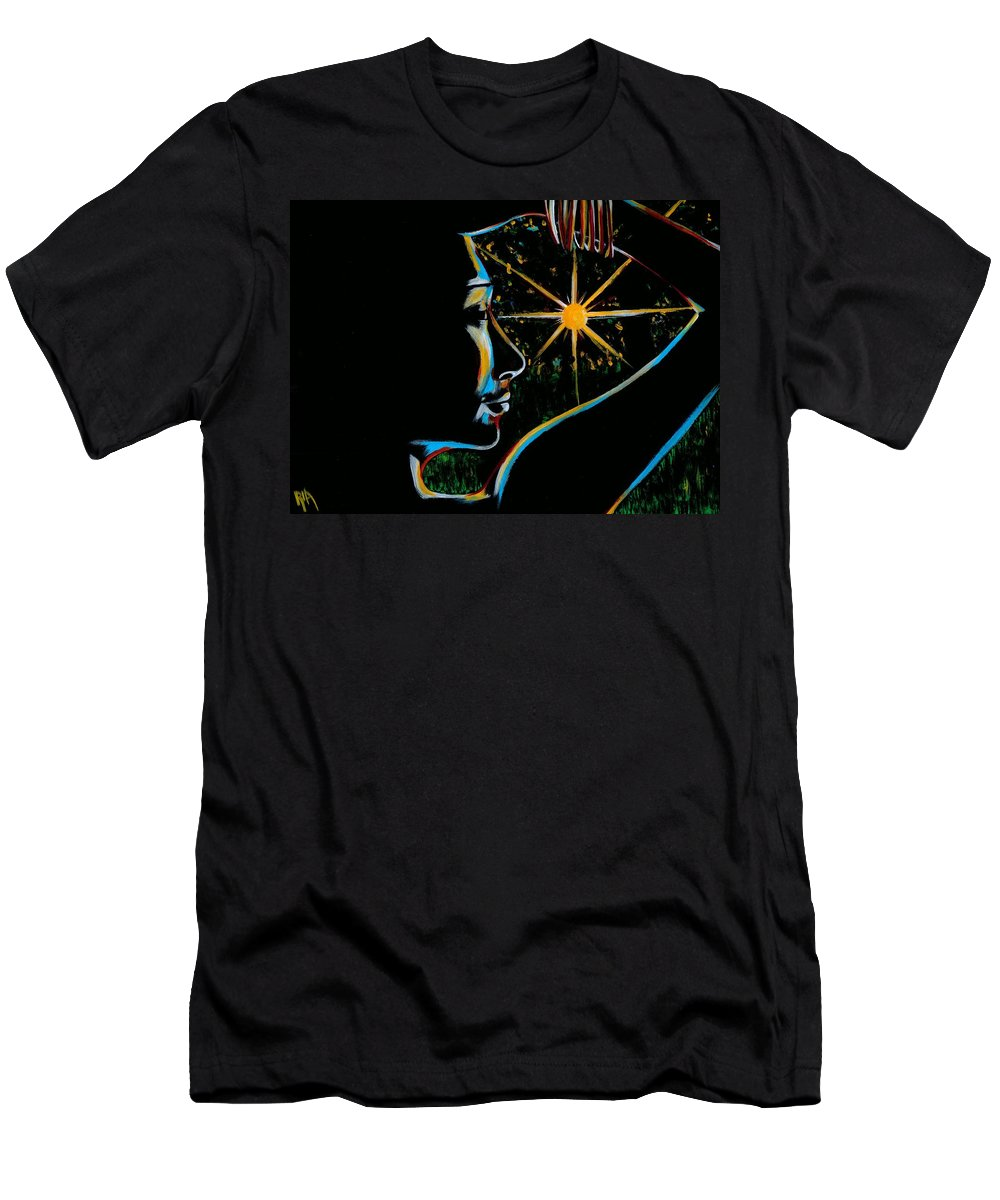 Landscape T-Shirt featuring the photograph Days Like This by Artist RiA