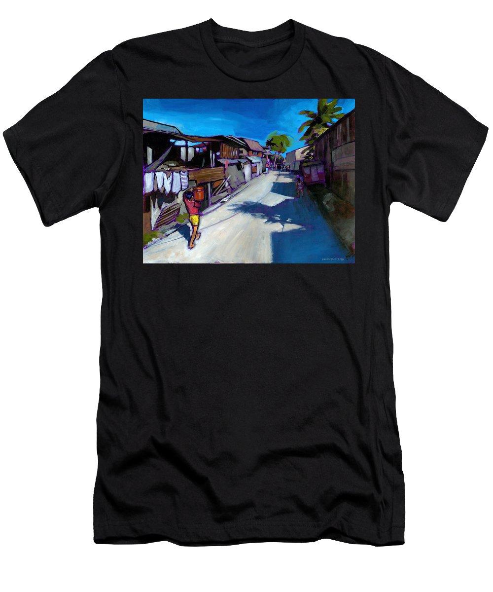 Cebu City T-Shirts