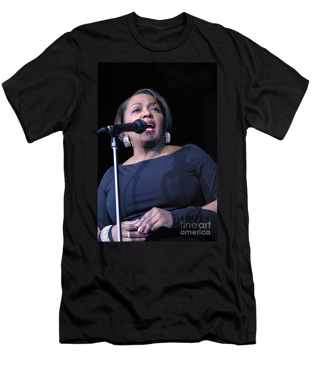 Anita Baker T shirt; Anita Baker Tee shirt