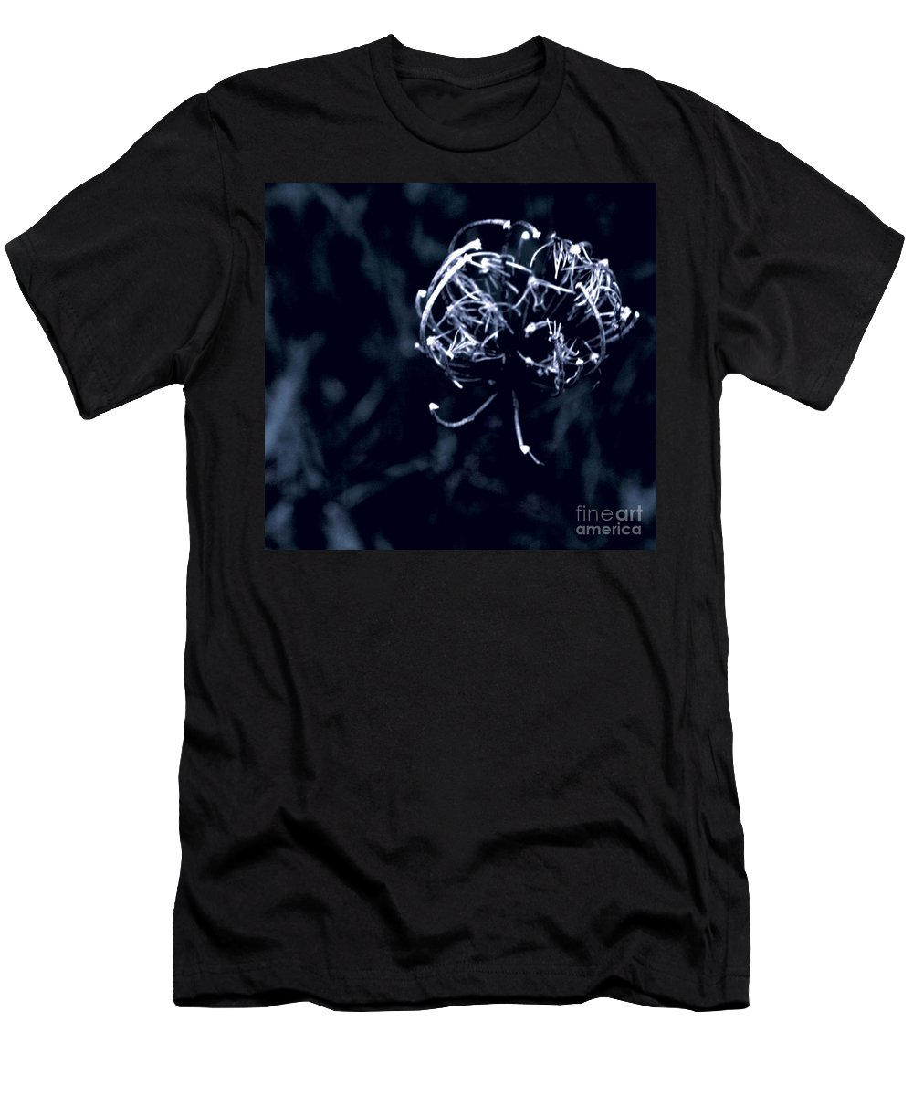 Jamie Lynn Gabrich Men's T-Shirt (Athletic Fit) featuring the photograph Bewitched by Jamie Lynn