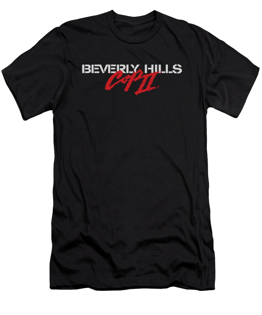 Beverly Hills Slim Fit T-Shirts