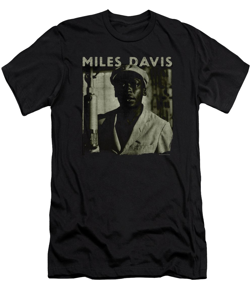 Jazz Men's T-Shirts