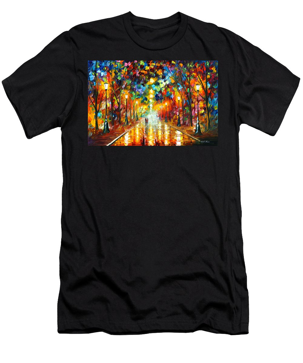 Renown Paintings T-Shirts