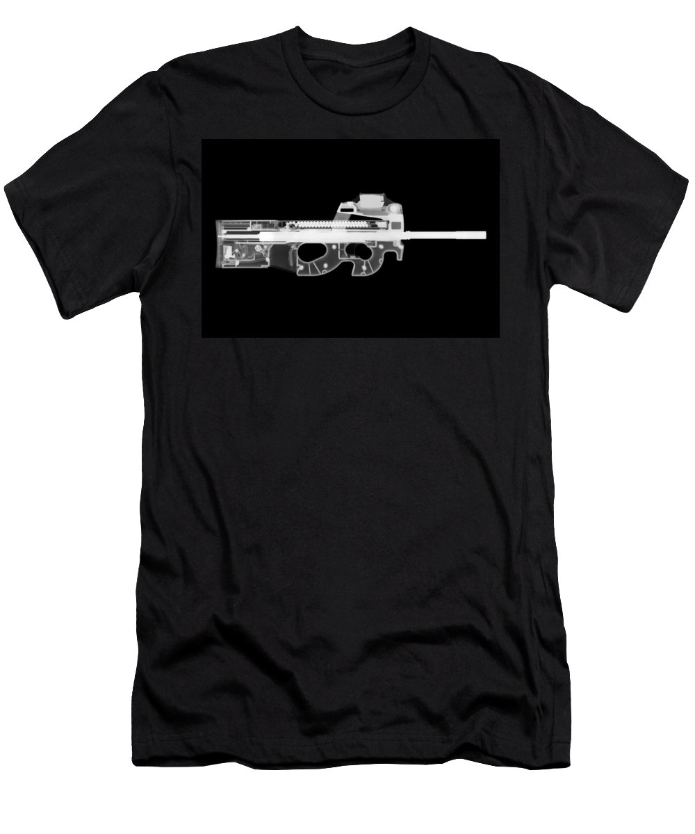 Calico M100 Photographs T-Shirts
