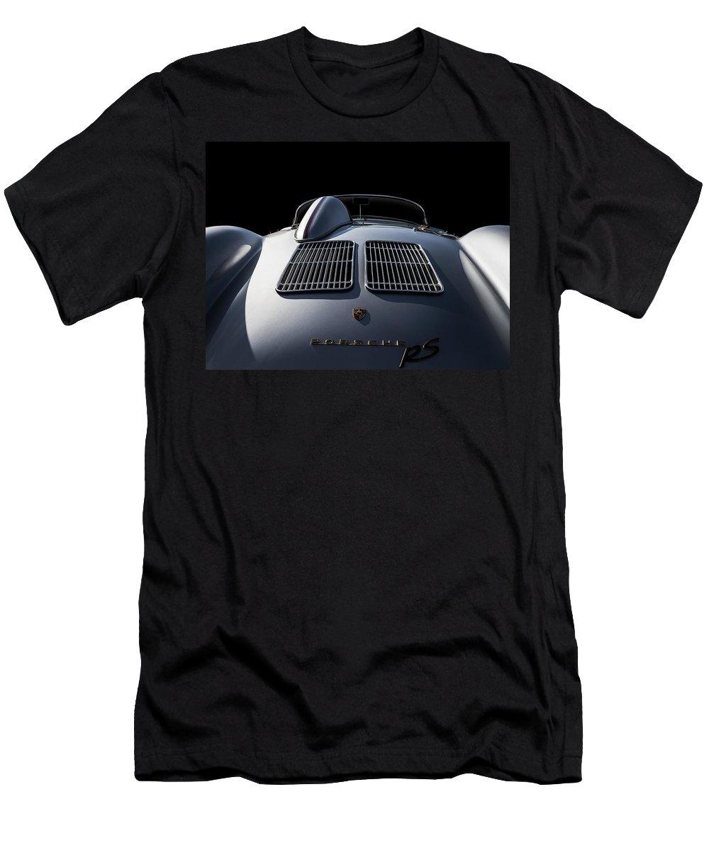 Porsche 550 Spyder T-Shirts