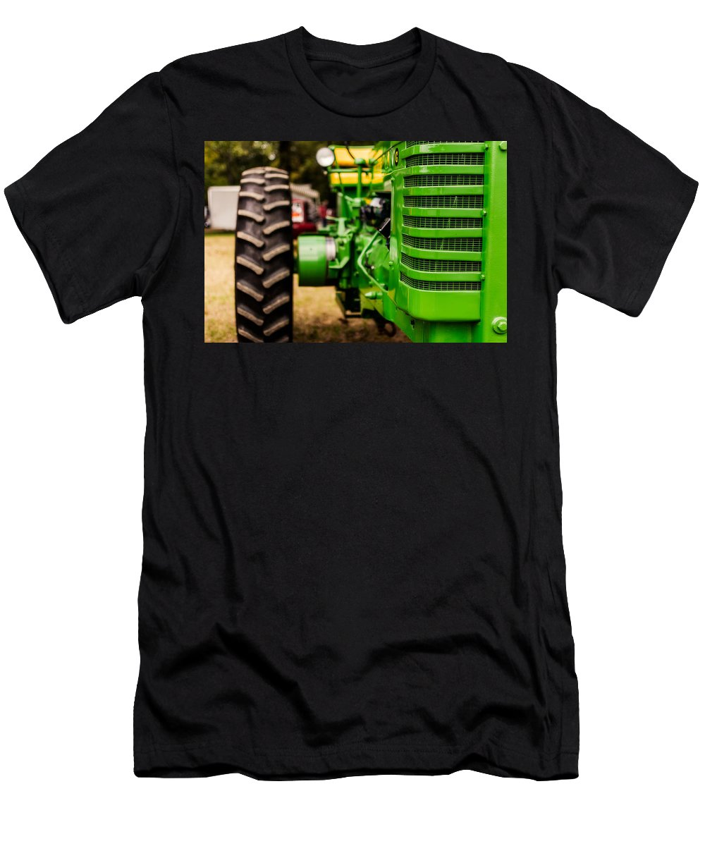 John Deere Model G T Shirt For Sale By Jon Woodhams