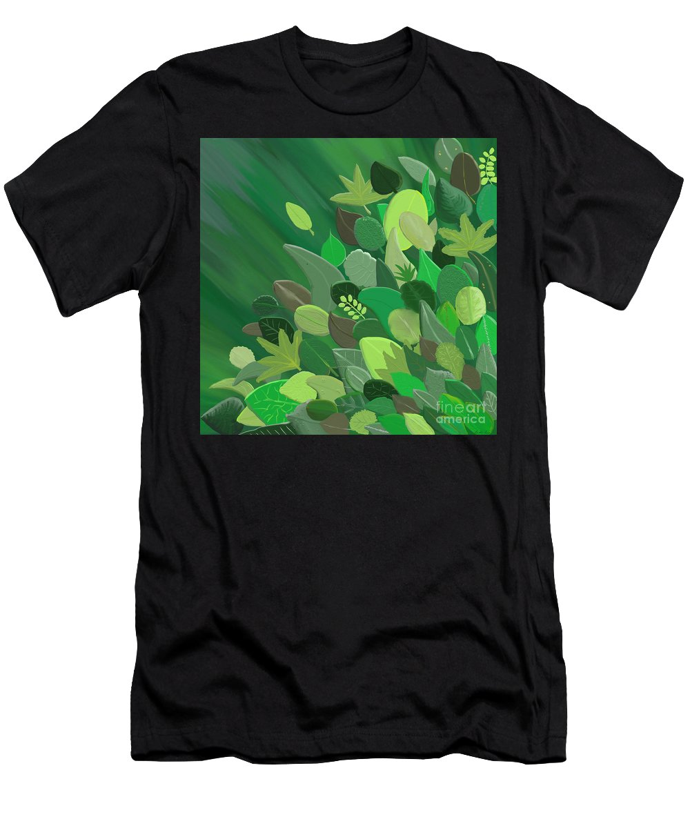 Designs Similar to Leaves Are Awesome