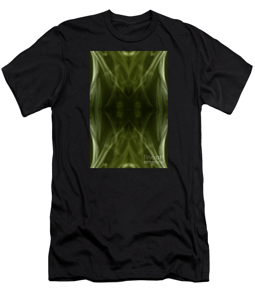 Light Men's T-Shirt (Athletic Fit) featuring the digital art Luminumbra Ima 2 by Joel Loftus