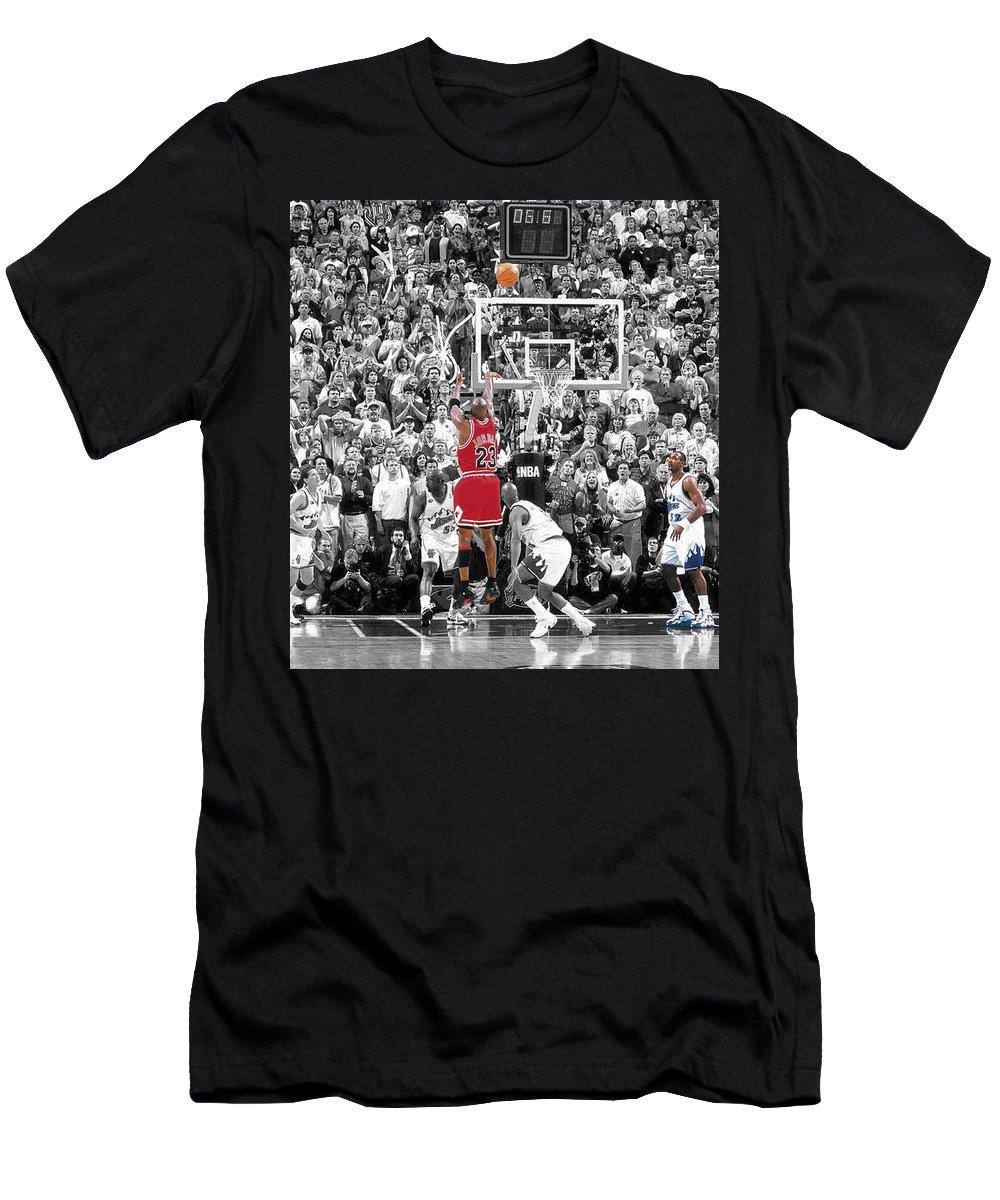 Carl Malone T-Shirts
