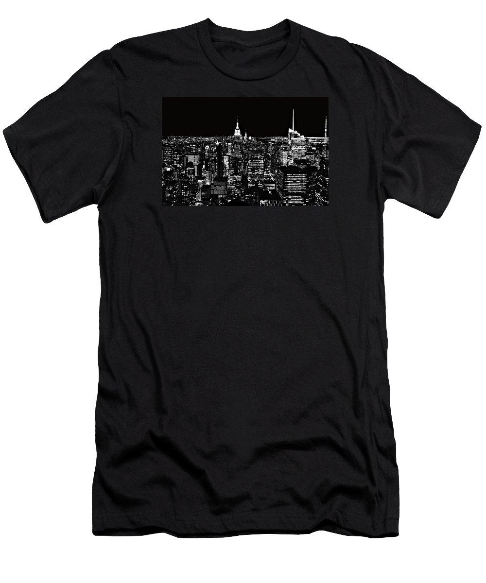 Empire State Plaza T-Shirts