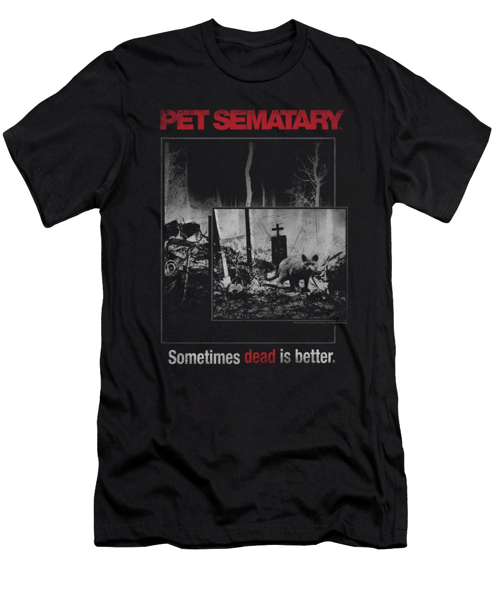 Cemetery T-Shirts