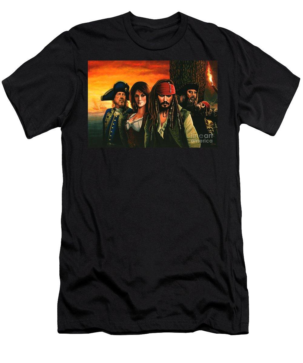 Orlando Bloom T-Shirts