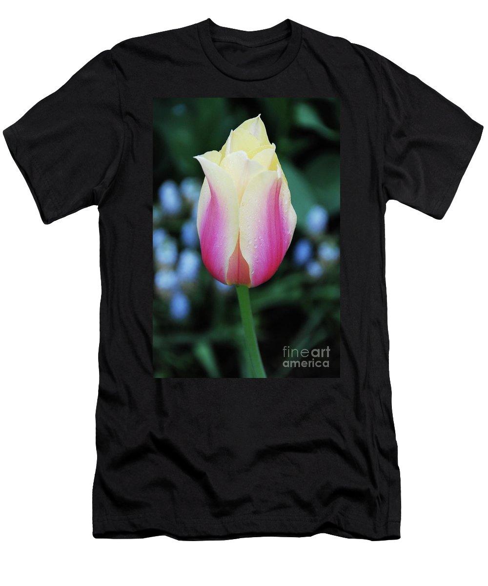Splendid Men's T-Shirt (Athletic Fit) featuring the photograph Splendid by Allen Beatty