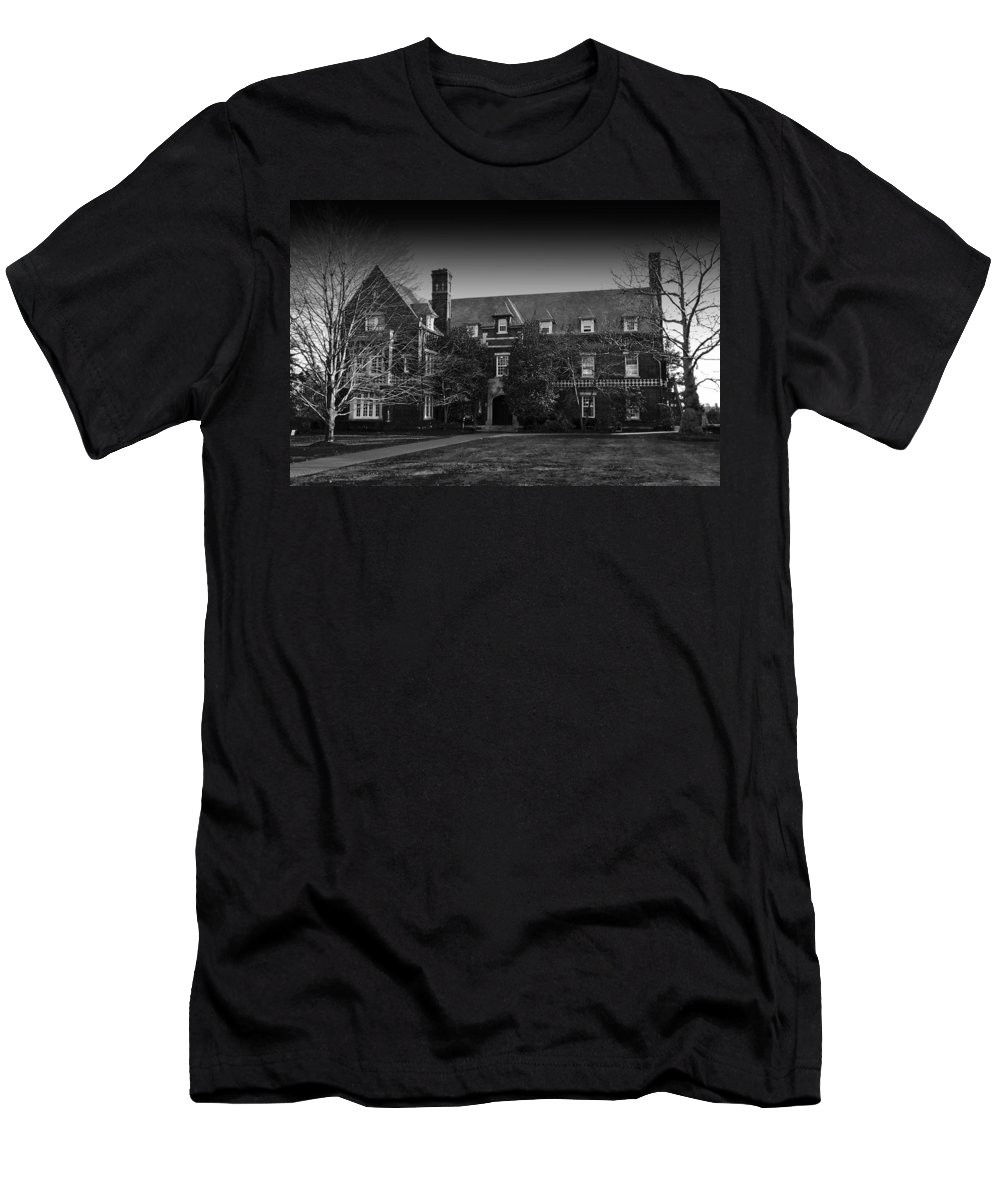 The Princeton Cap And Gown Club T-Shirt for Sale by Mountain Dreams