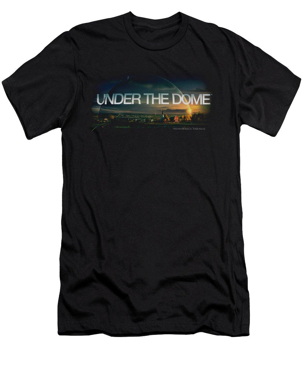 Domes T-Shirts