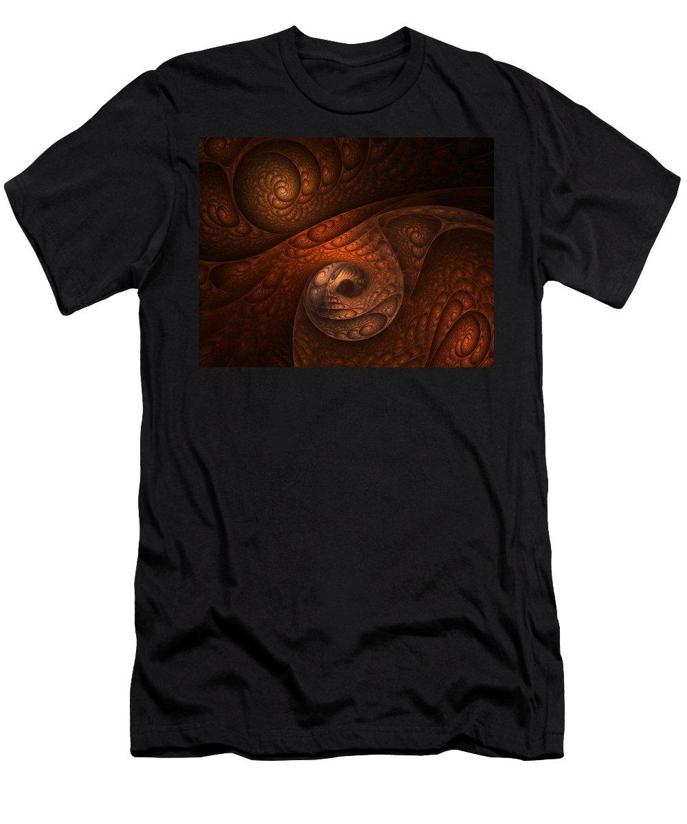 Minotaur Slim Fit T-Shirts