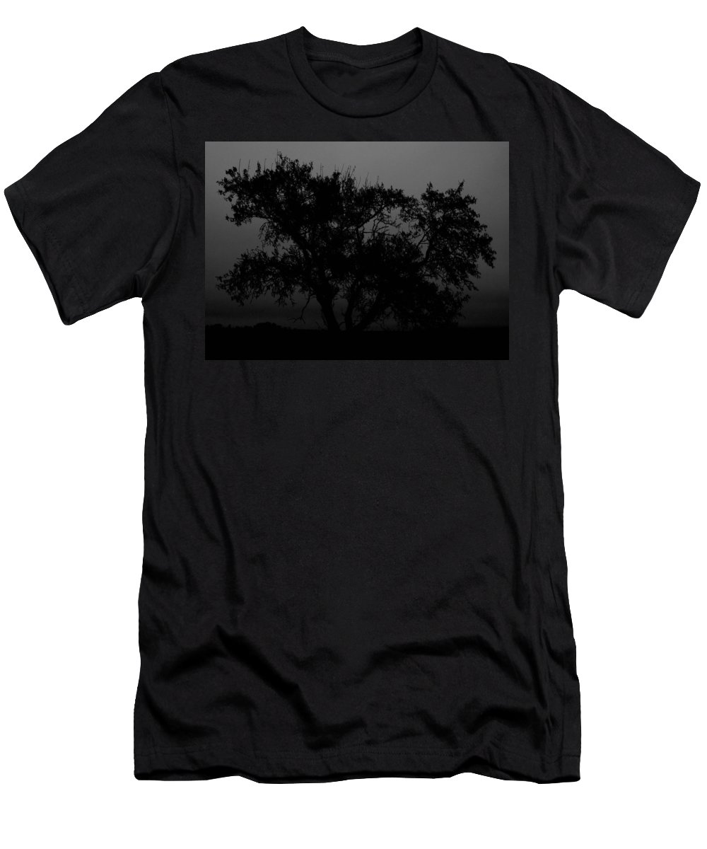 Elm Men's T-Shirt (Athletic Fit) featuring the photograph Elm In Me by The Artist Project