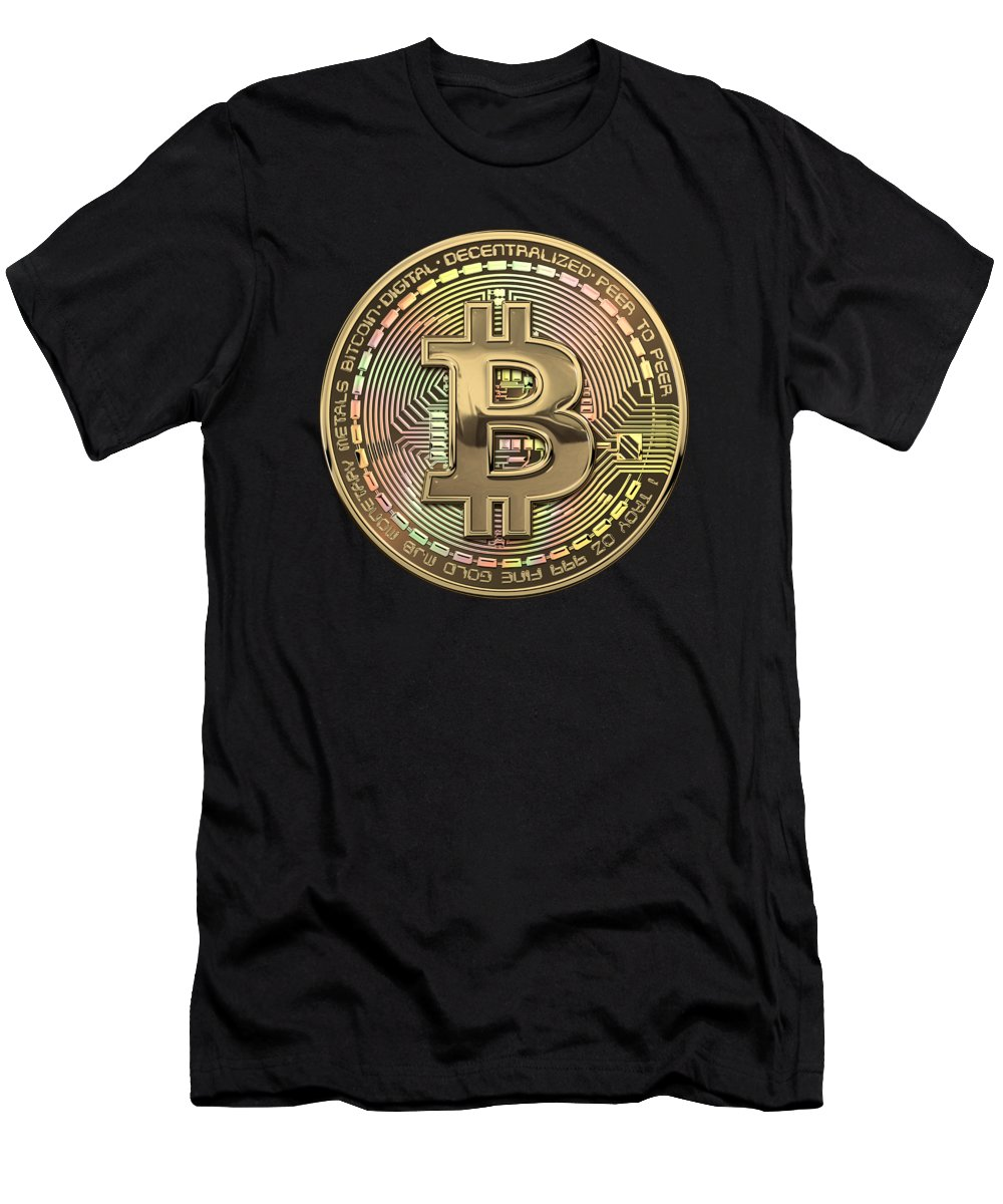 Currency T-Shirts