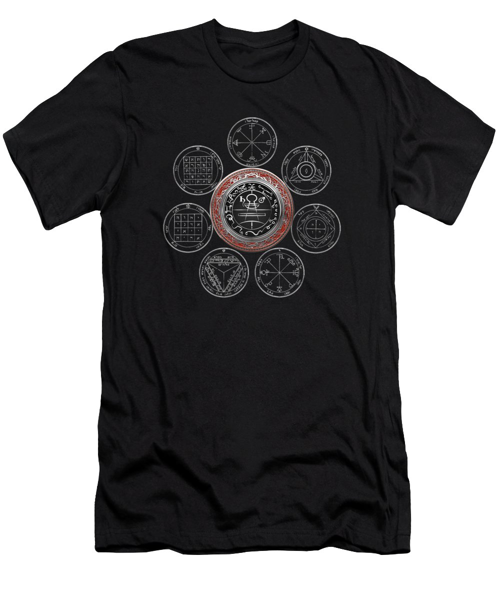 Holy Symbol T-Shirts