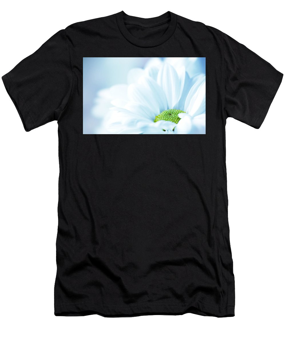 Daisy T-Shirt featuring the photograph Daisy by Jackie Russo