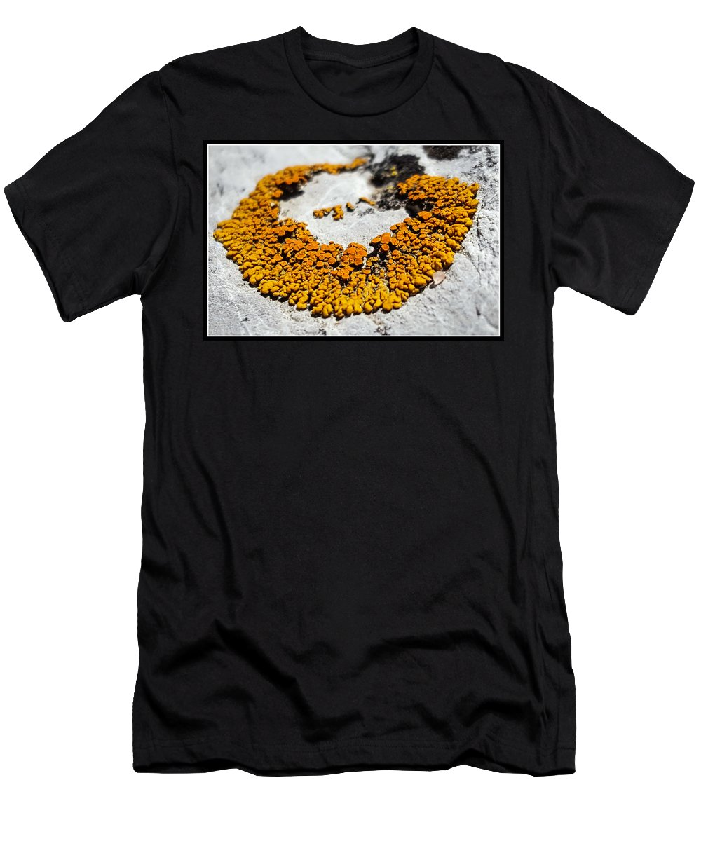 Men's T-Shirt (Athletic Fit) featuring the photograph 31 by J and j Imagery