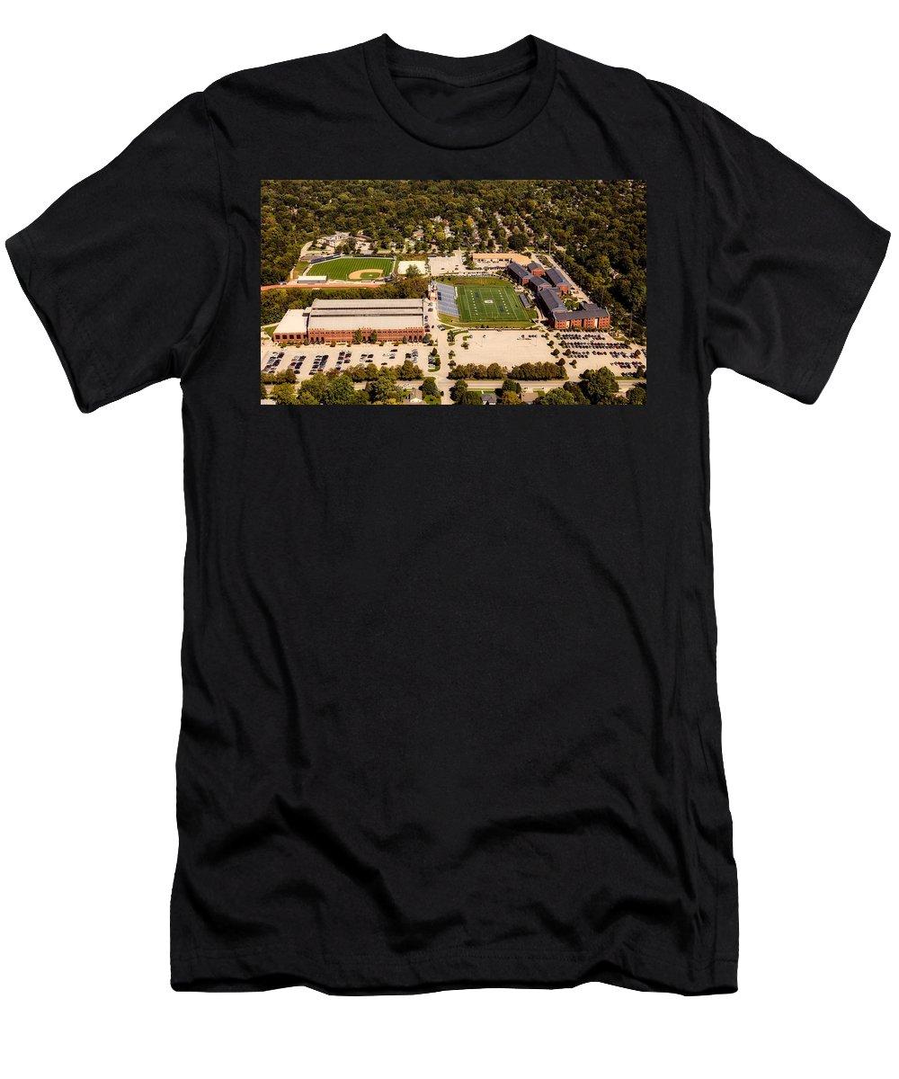 Butler University Photographs T-Shirts