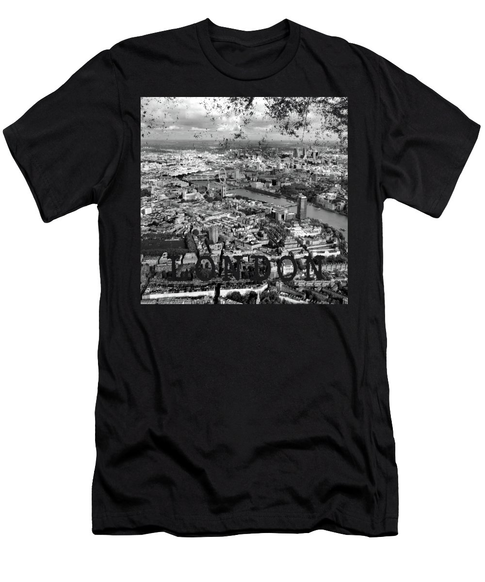 Aerial View T-Shirts