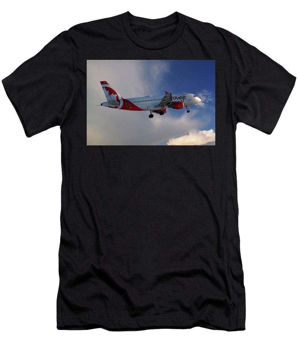 Air Canada T-Shirts