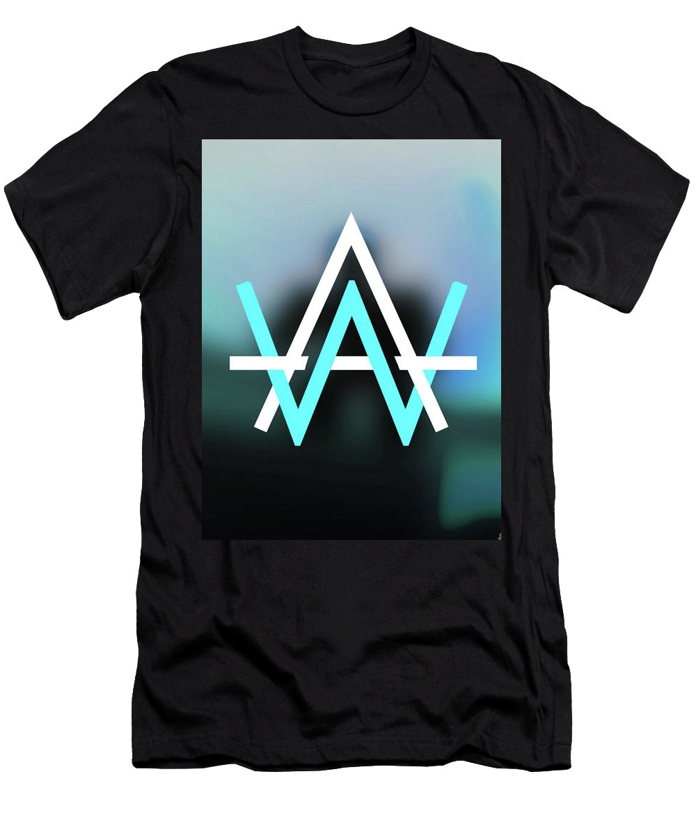 9e59db9ae Alan Walker Faded T-Shirt for Sale by Paul Husen