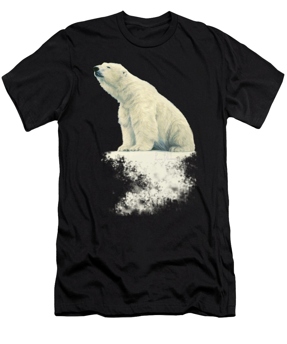 Winter Paintings T-Shirts