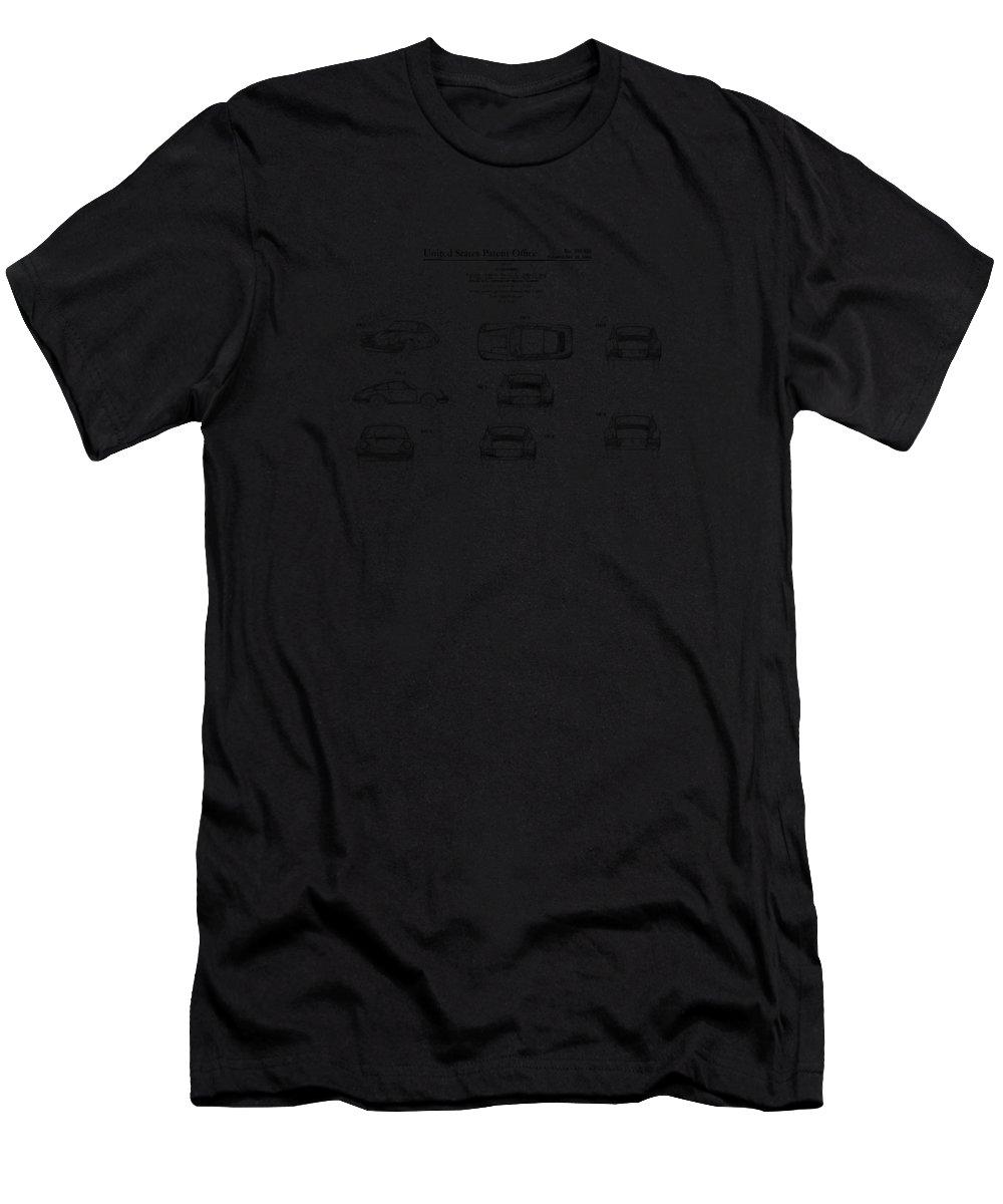 Patent T-Shirts