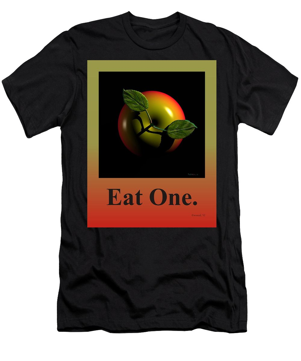 Apple T-Shirts