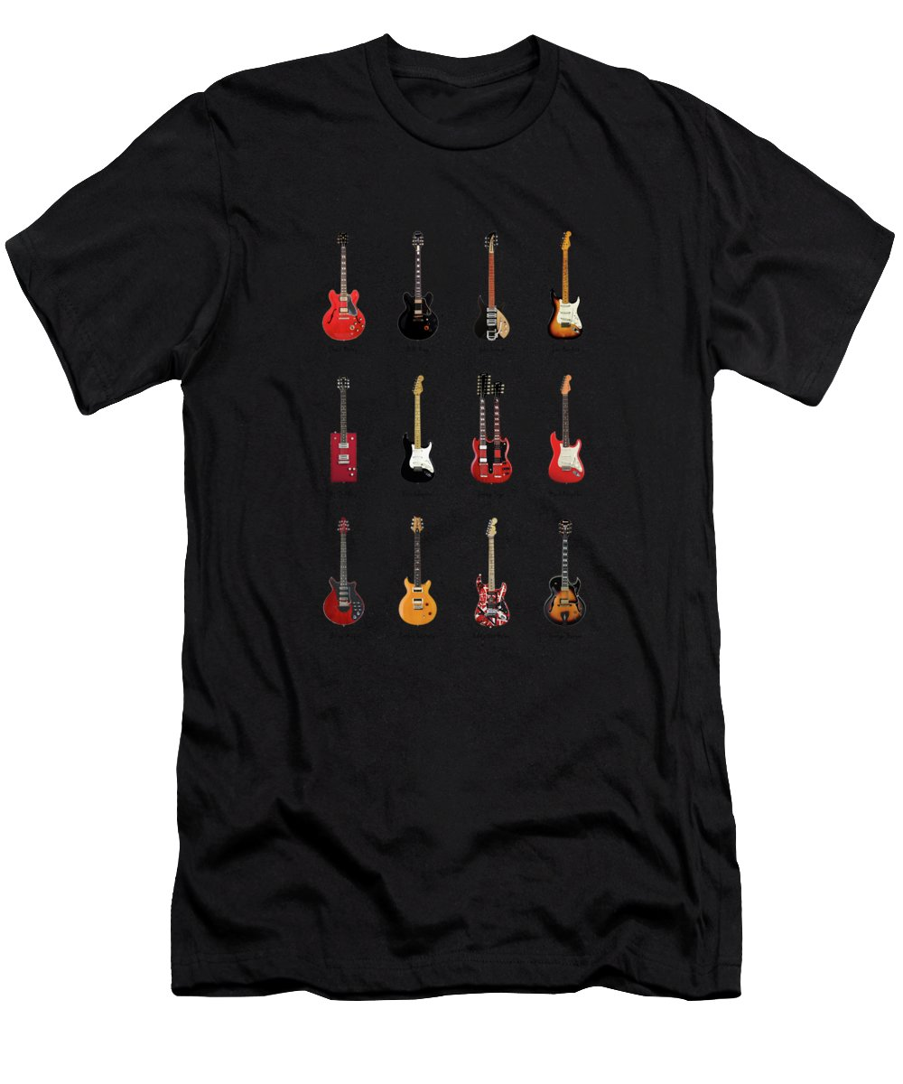 Jimmy Page T-Shirts