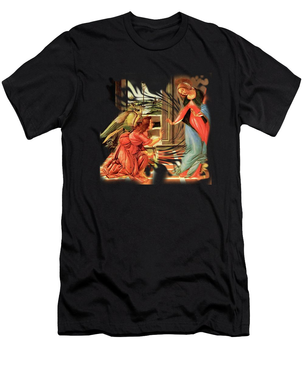 Botticelli T-Shirts