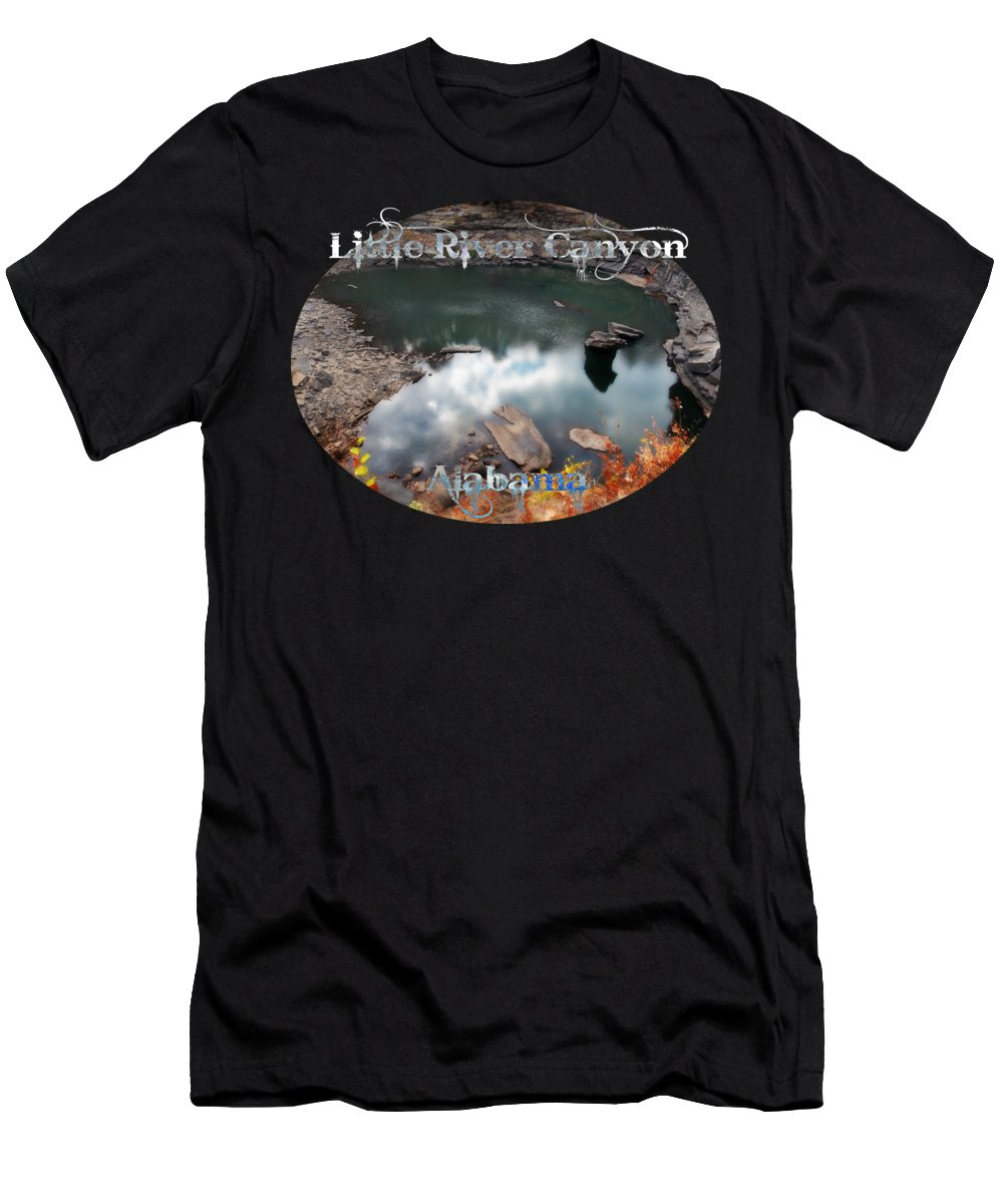 Erosion Photographs T-Shirts
