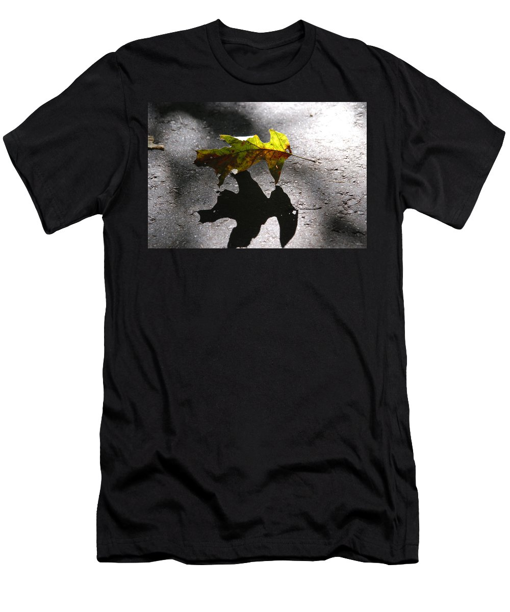 Photography Men's T-Shirt (Athletic Fit) featuring the photograph Balance by Susanne Van Hulst