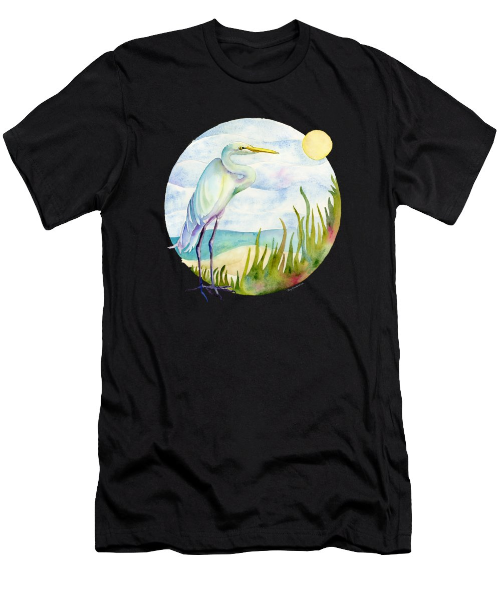 Sand Beach T-Shirts
