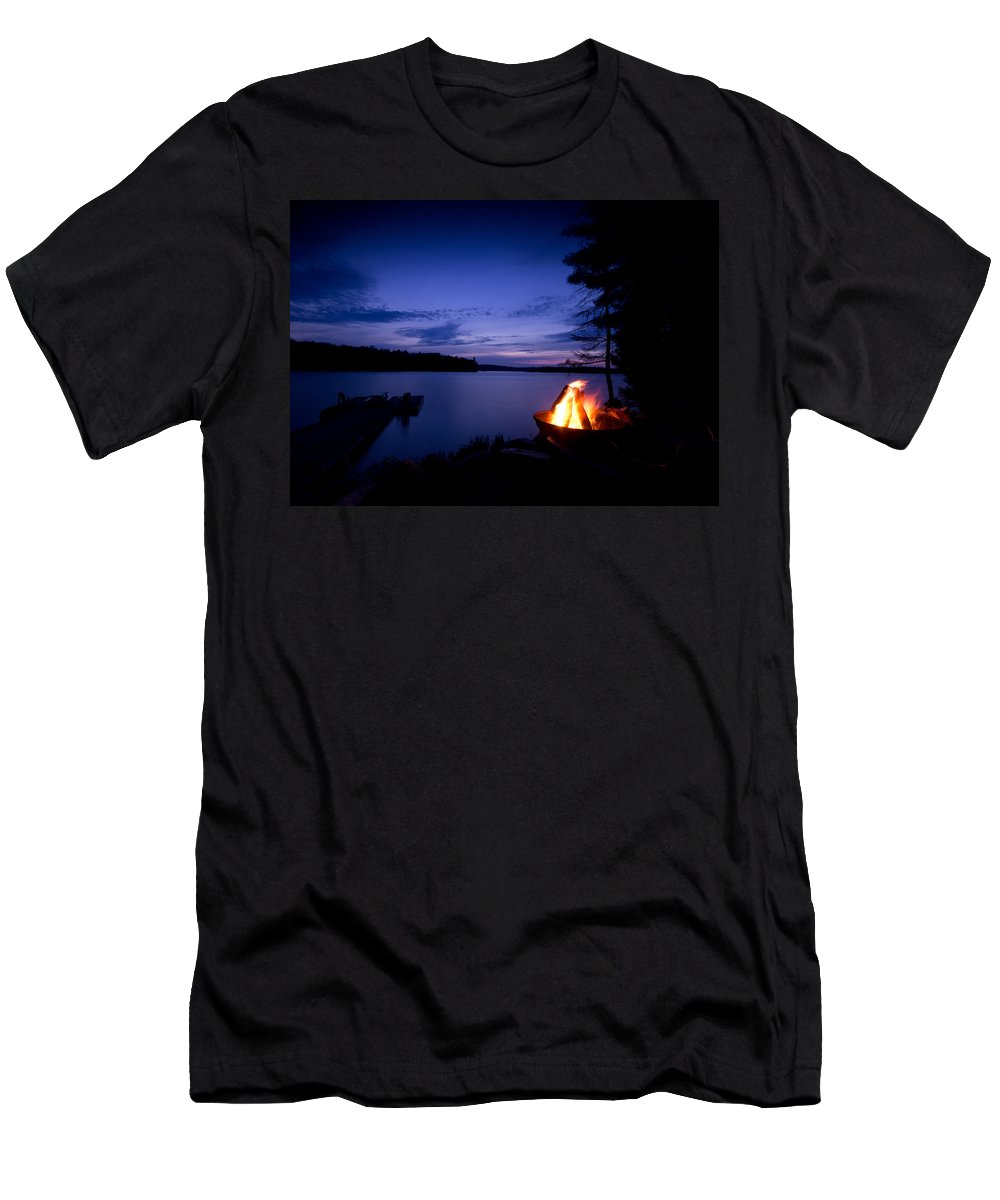 Algonquin Park Photographs T-Shirts