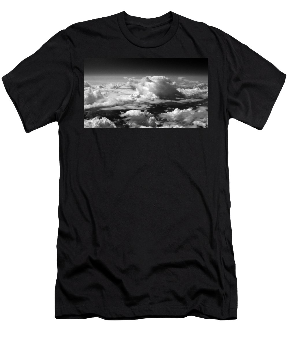 Men's T-Shirt (Athletic Fit) featuring the photograph Cb1.4 by Strato ThreeSIXTYFive