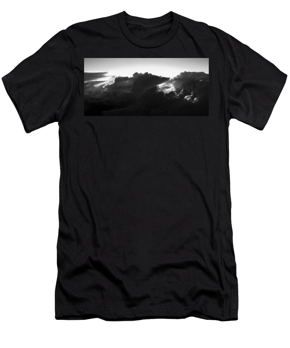 Aviation Art Men's T-Shirt (Athletic Fit) featuring the photograph Cb4.31 by Strato ThreeSIXTYFive