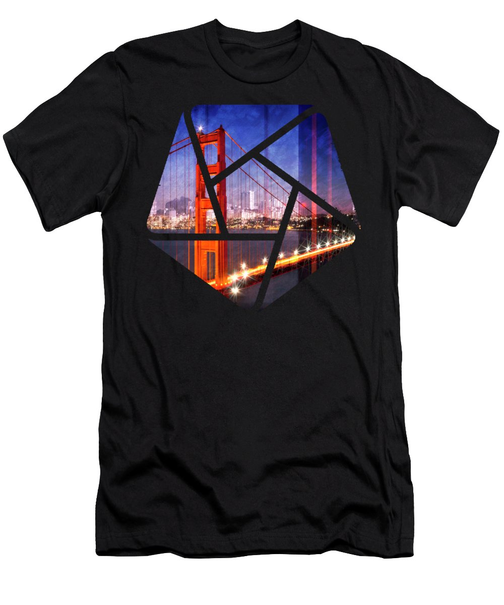 Street Light Photographs T-Shirts