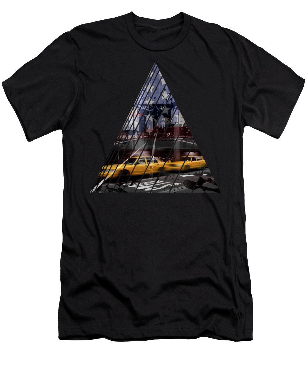 Nyc Bridges T-Shirts