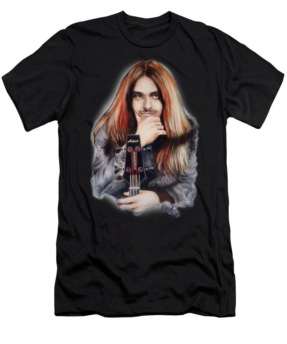 Cliff T-Shirts