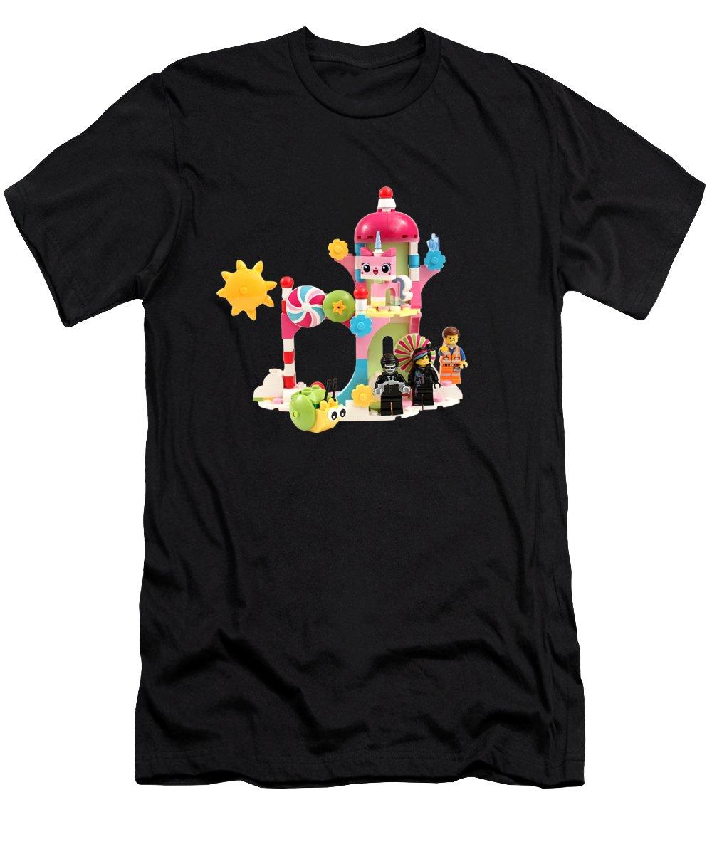 Cuckoo Photographs T-Shirts