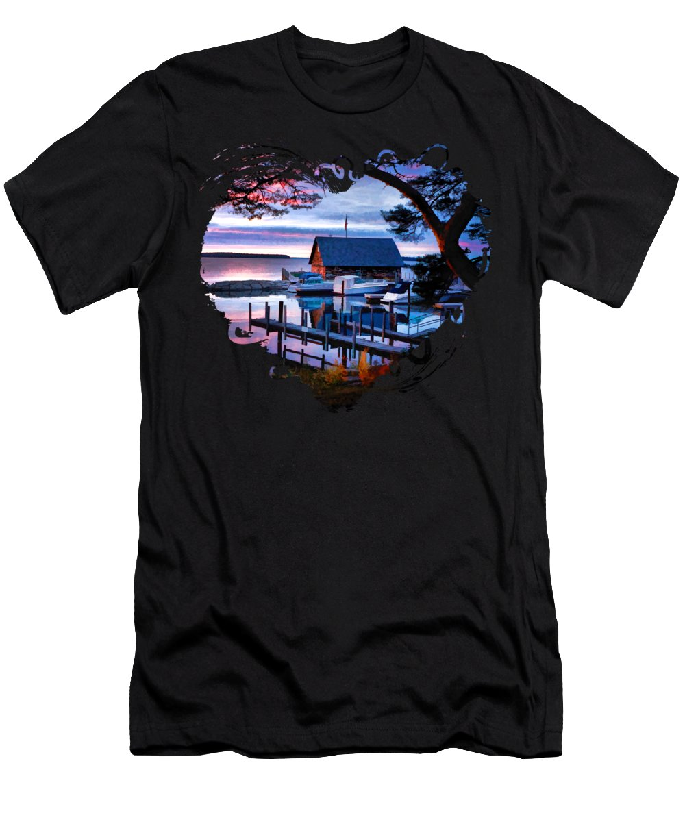 Dock T-Shirts