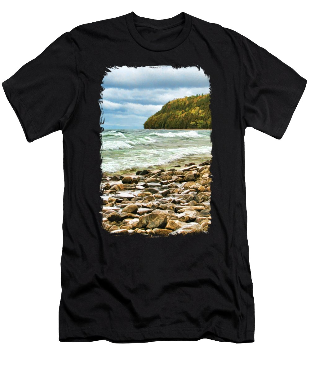 Stormy T-Shirts